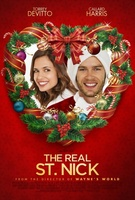 The Real St. Nick movie poster (2012) picture MOV_42381279