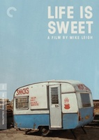 Life Is Sweet movie poster (1990) picture MOV_42396afe