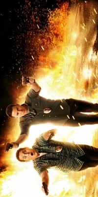 21 Jump Street movie poster (2012) poster MOV_423abdfe