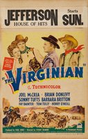 The Virginian movie poster (1946) picture MOV_423c510a