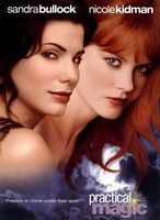 Practical Magic movie poster (1998) picture MOV_42419688