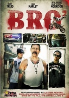 Bro' movie poster (2011) picture MOV_4242c9fa