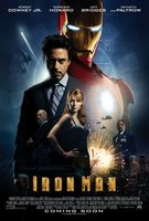 Iron Man movie poster (2008) picture MOV_4243f899