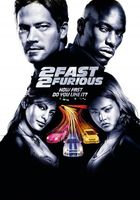 2 Fast 2 Furious movie poster (2003) picture MOV_4246d350