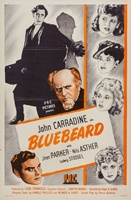 Bluebeard movie poster (1944) picture MOV_4247a99e