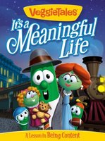 VeggieTales: It's a Meaningful Life movie poster (2010) picture MOV_4247d842