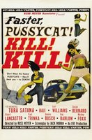 Faster, Pussycat! Kill! Kill! movie poster (1965) picture MOV_424ab0bd