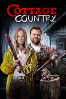 Cottage Country movie poster (2013) picture MOV_424fe416