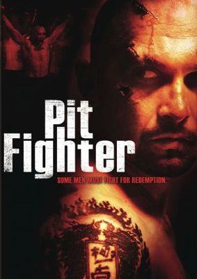 Pit Fighter movie poster (2005) poster MOV_425011ab