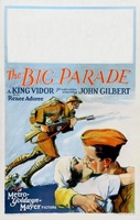 The Big Parade movie poster (1925) picture MOV_42553a57