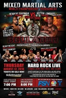 Bellator Fighting Championships movie poster (2009) picture MOV_4255a316
