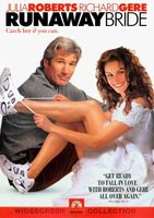 Runaway Bride movie poster (1999) picture MOV_425665d5