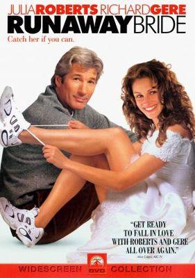 Runaway Bride movie poster (1999) poster MOV_425665d5