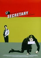 Secretary movie poster (2002) picture MOV_42577bd7