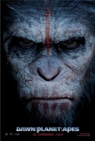 Dawn of the Planet of the Apes movie poster (2014) picture MOV_42577c5e
