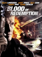 Blood of Redemption movie poster (2013) picture MOV_4258485f