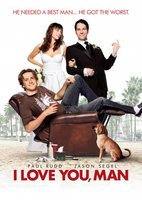 I Love You, Man movie poster (2009) picture MOV_425a5cf2