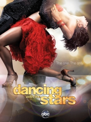 Dancing with the Stars movie poster (2005) poster MOV_425b980d