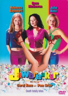 Jawbreaker movie poster (1999) poster MOV_425e8a78
