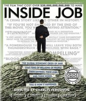 Inside Job movie poster (2010) picture MOV_f4e64f27