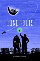 Lunopolis movie poster (2009) picture MOV_42617784