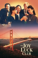 The Joy Luck Club movie poster (1993) picture MOV_42652655