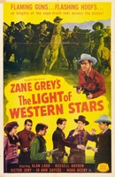 The Light of Western Stars movie poster (1940) picture MOV_426606cd