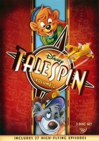 TaleSpin movie poster (1990) picture MOV_4269d265