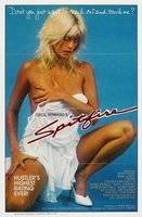 Spitfire movie poster (1984) picture MOV_426e0e6b