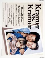 Kramer vs. Kramer movie poster (1979) picture MOV_42731a35