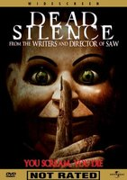 Dead Silence movie poster (2007) picture MOV_af047f4c