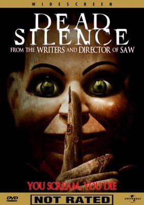 Dead Silence movie poster (2007) poster MOV_4273bd6d