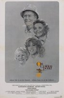 On Golden Pond movie poster (1981) picture MOV_427531da