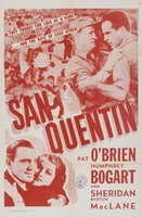 San Quentin movie poster (1937) picture MOV_4276ae52
