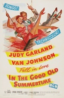 In the Good Old Summertime movie poster (1949) picture MOV_42775e7b