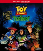 Toy Story of Terror movie poster (2013) picture MOV_4278d37d