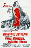 The Angel Wore Red movie poster (1960) picture MOV_42790fe6