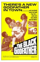 The Black Godfather movie poster (1974) picture MOV_42793e64