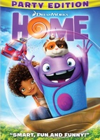 Home movie poster (2014) picture MOV_ecf0e74e