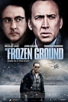 The Frozen Ground movie poster (2013) picture MOV_427b6501