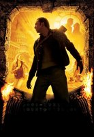 National Treasure movie poster (2004) picture MOV_cf34c05a