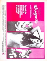 Eugenie movie poster (1970) picture MOV_428322ea