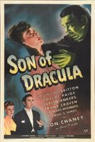 Son of Dracula movie poster (1943) picture MOV_4283663d