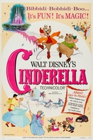 Cinderella movie poster (1950) picture MOV_e24489f7