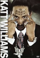 Katt Williams: It's Pimpin' Pimpin' movie poster (2008) picture MOV_428b4c88