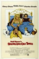Seems Like Old Times movie poster (1980) picture MOV_b8a2450e