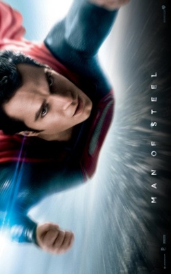 Man of Steel movie poster (2013) poster MOV_428cb9ce
