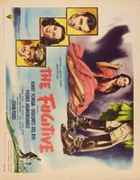 The Fugitive movie poster (1947) picture MOV_42945e5d