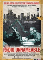 Radio Unnameable movie poster (2012) picture MOV_42976af5