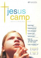 Jesus Camp movie poster (2006) picture MOV_4297ee8f